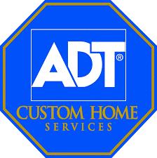 ADT Custom Home Security