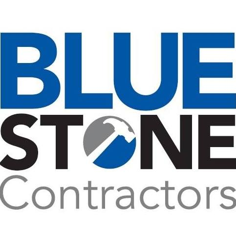 Blue Stone Contractors logo