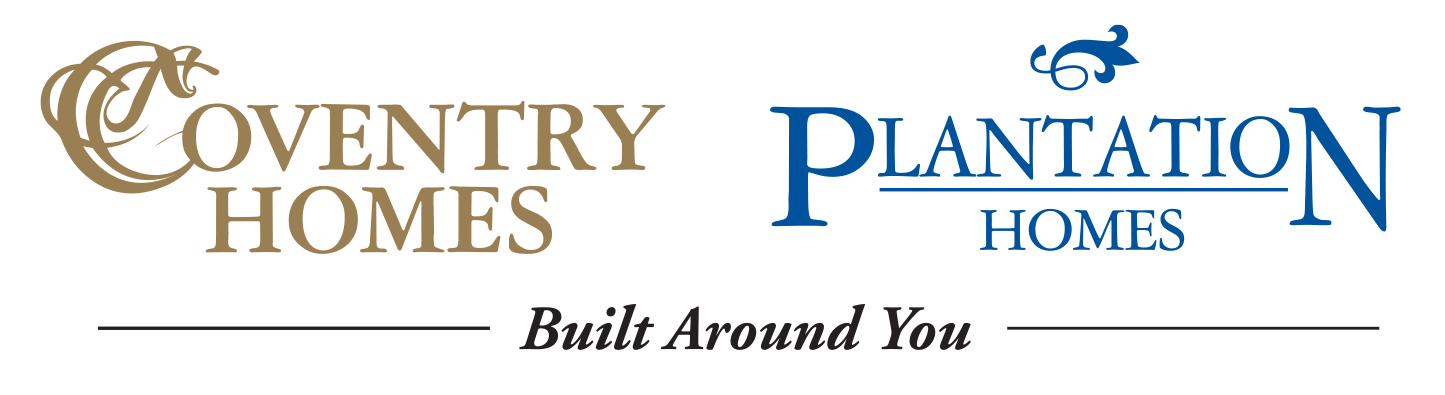 Plantation and Coventry Homes