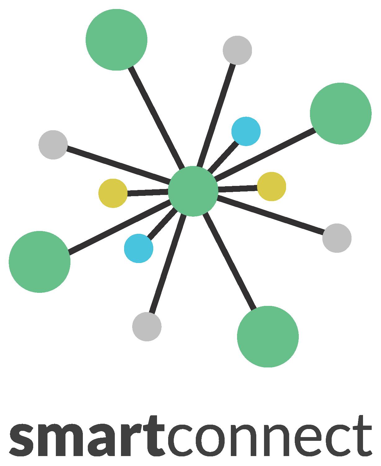 Smart Connect logo