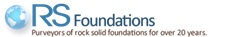 RS Foundations logo