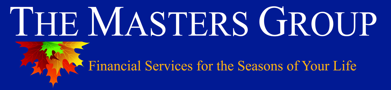 Master Group Financial Logo