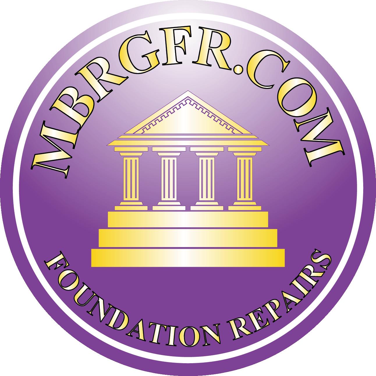 MBRGFR logo